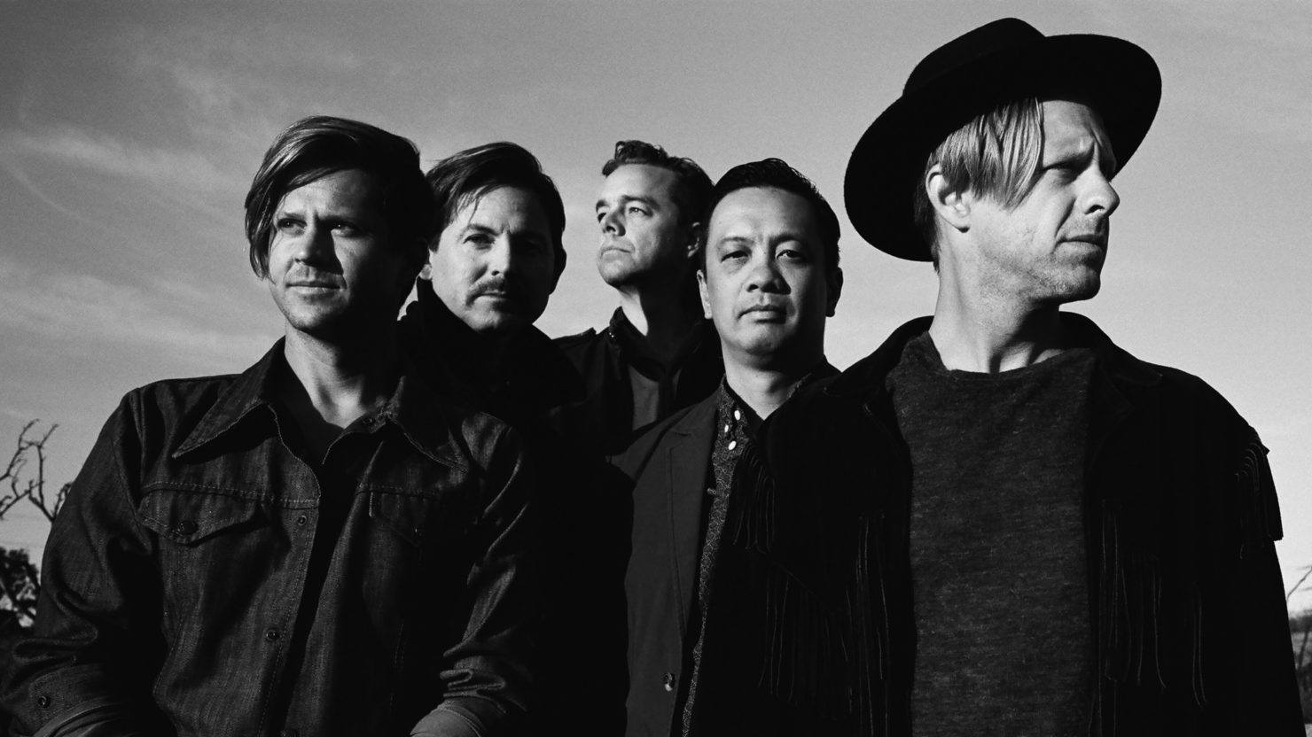 Switchfoot Tour Dates and Concert Tickets