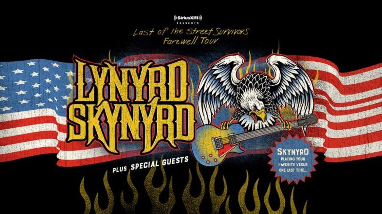 Lynyrd Skynyrd Plane Crash