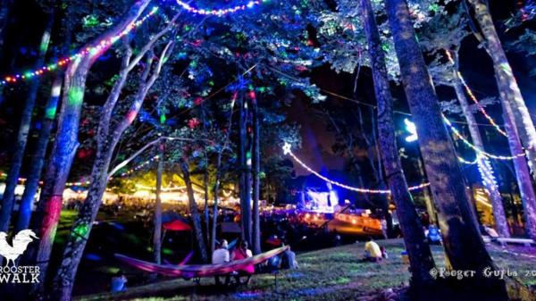 Rooster Walk Music & Arts Festival Expands 2018 Lineup