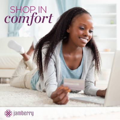 Shop with Jamberry Australia
