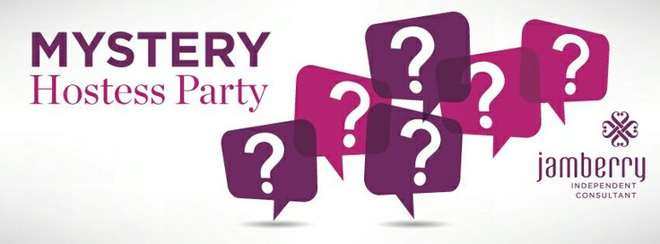 Jamberry Mystery Host Christmas Party