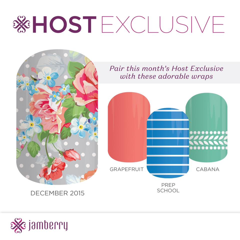 December Host Exclusive and Sisters' Style