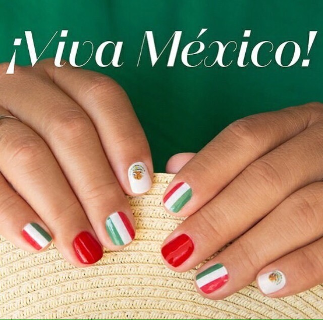 Jamberry is Launching in Mexico