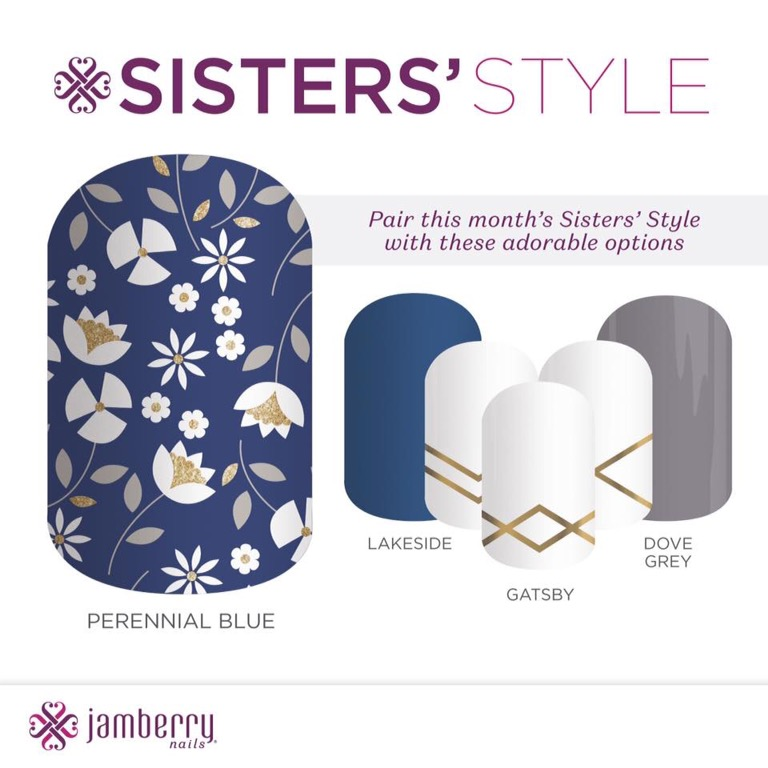 August 2016 Sisters' Style & Host Exclusives