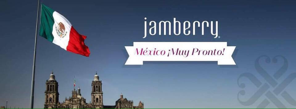 Jamberry Mexico Pre Launch Delay