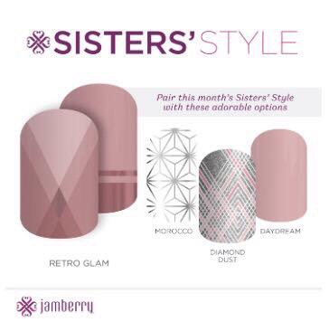 October Sisters' Style & Host Exclusive