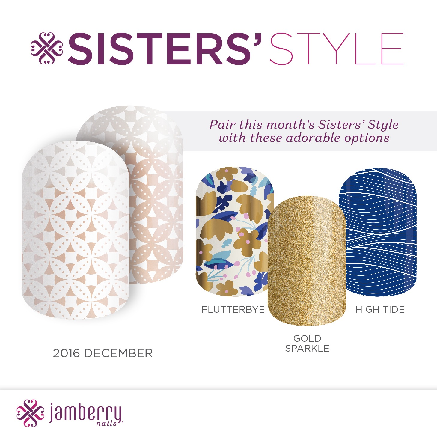 December Host Exclusive & Sister's Style
