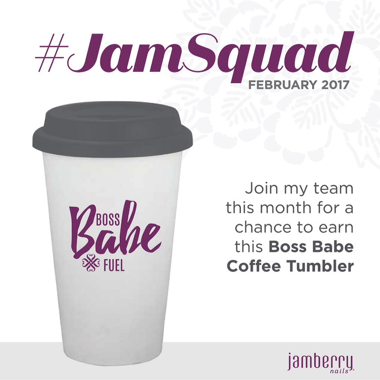 Save Big on Your Jamberry Starter Kit in February