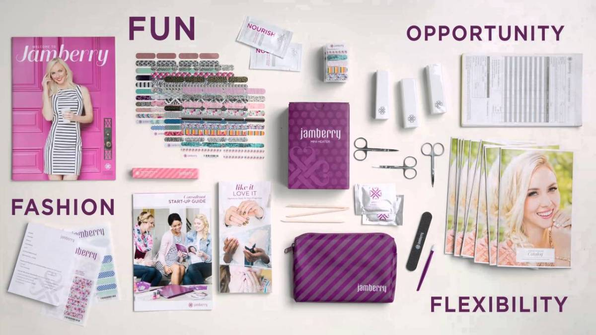 Do You Want DISCOUNT JAMBERRY?