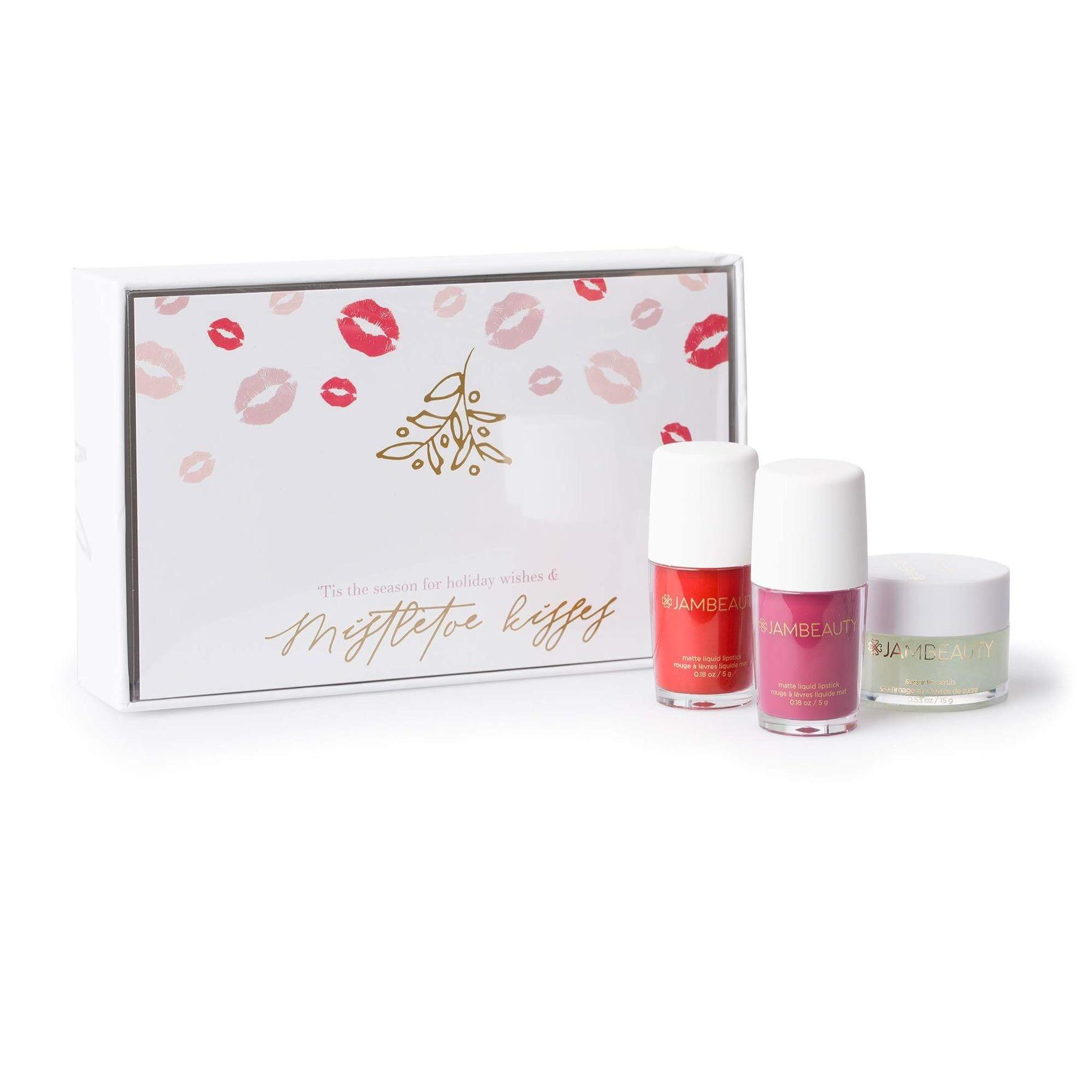 JamBeauty Lip Manicure Set Review