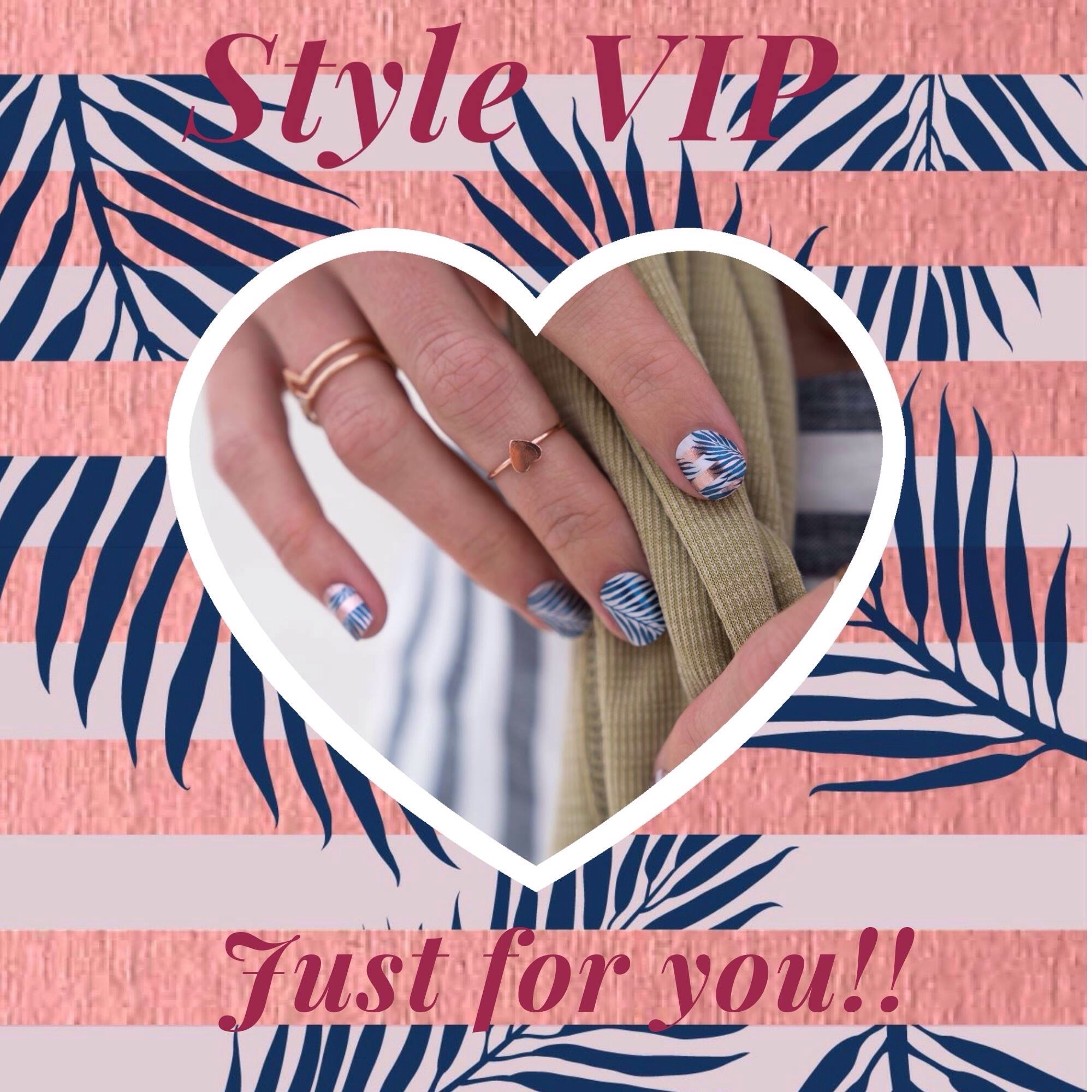 FREE WRAP FOR STYLE VIP!!
