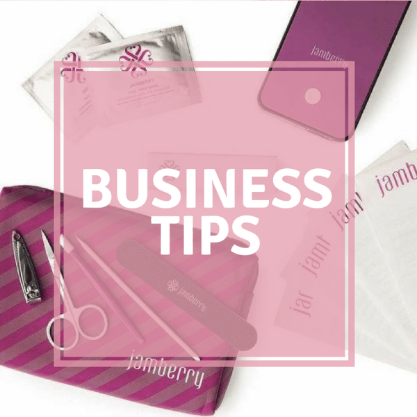 How to grow your Jamberry business
