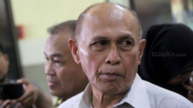 Mayor Jenderal TNI (Purn) Kivlan Zen. (Ist)