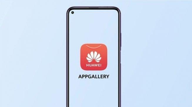 Logo Huawei AppGallery. (Huawei)