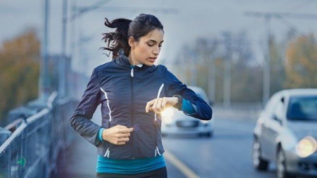 Ilustrasi olahraga (Shutterstock)