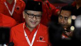 KPK Tunda Geledah Kantor PDIP, Nikmatnya Menjadi Sekjen PDIP Hasto