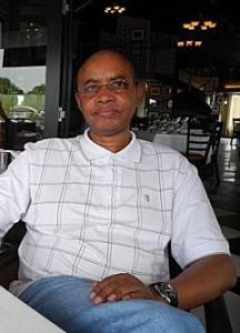 Col. Patrick Karegeya, opposant Rwandais assassiné en Afrique du Sud (Ph. Tiers)