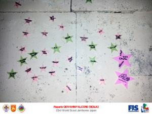 stele capaci
