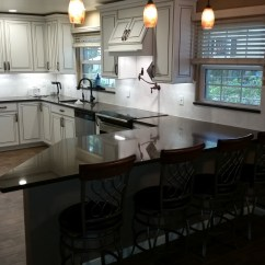 Remodel A Kitchen Outside Designs The Bath Magician Safety Harbor There Is No Job Too Small For Our Team If You Just Want To Refresh