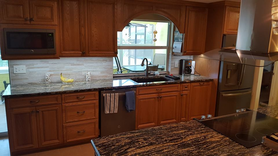 designing your new kitchen