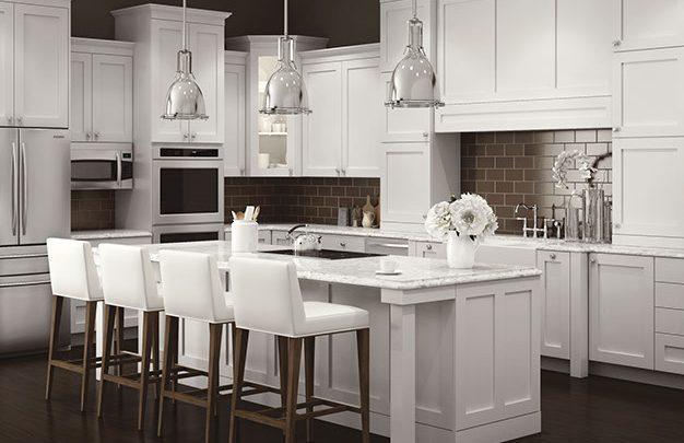 Bridgewood Kitchen Cabinets At Jamco Unlimited Inc
