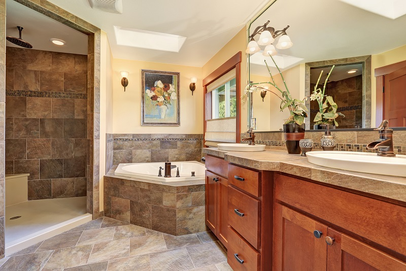 bathroom remodel fixtures and faucets