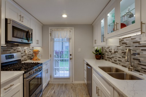 Nice Things – Kitchen Remodel
