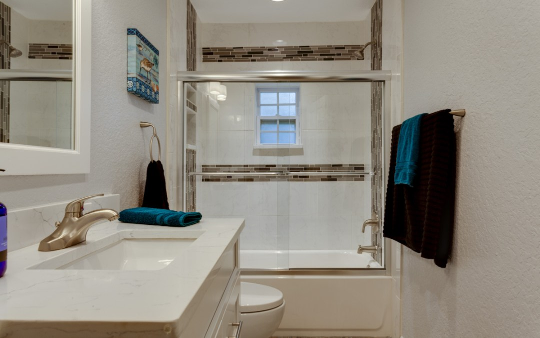 bathroom remodeling with natural light