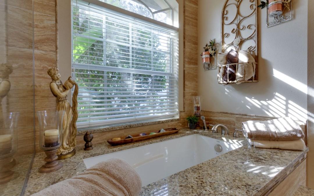 What Makes a Spa Like Bathroom?