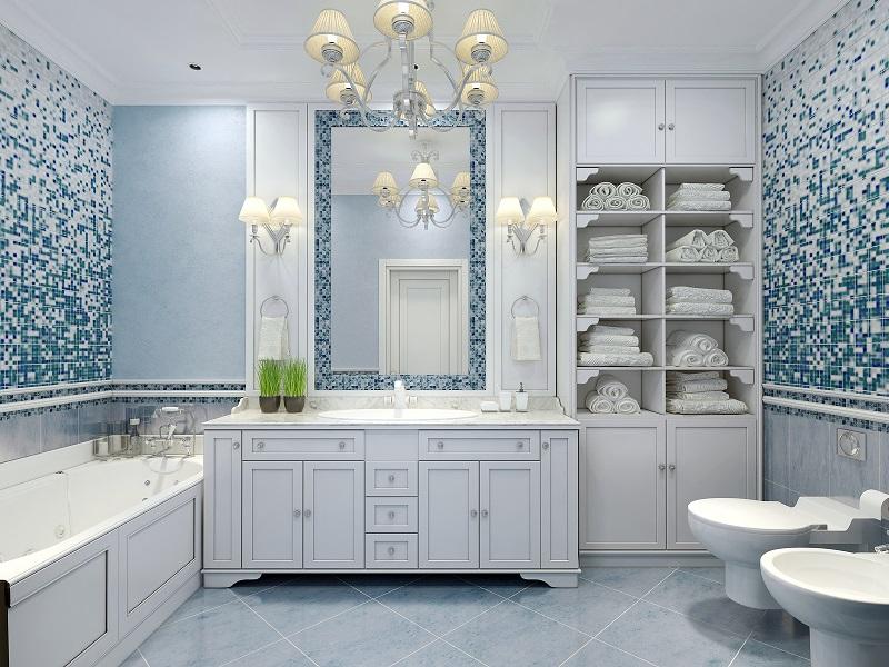 Unique Tile Ideas For Your Bathroom Remodel Jamco Unlimited New Bathroom Remodel Tile Ideas