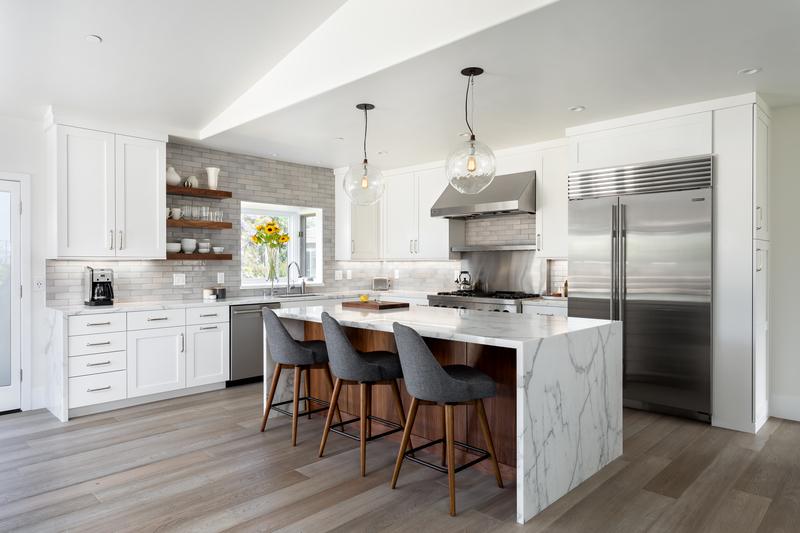 Million Dollar Kitchen Design Ideas Jamco Unlimited