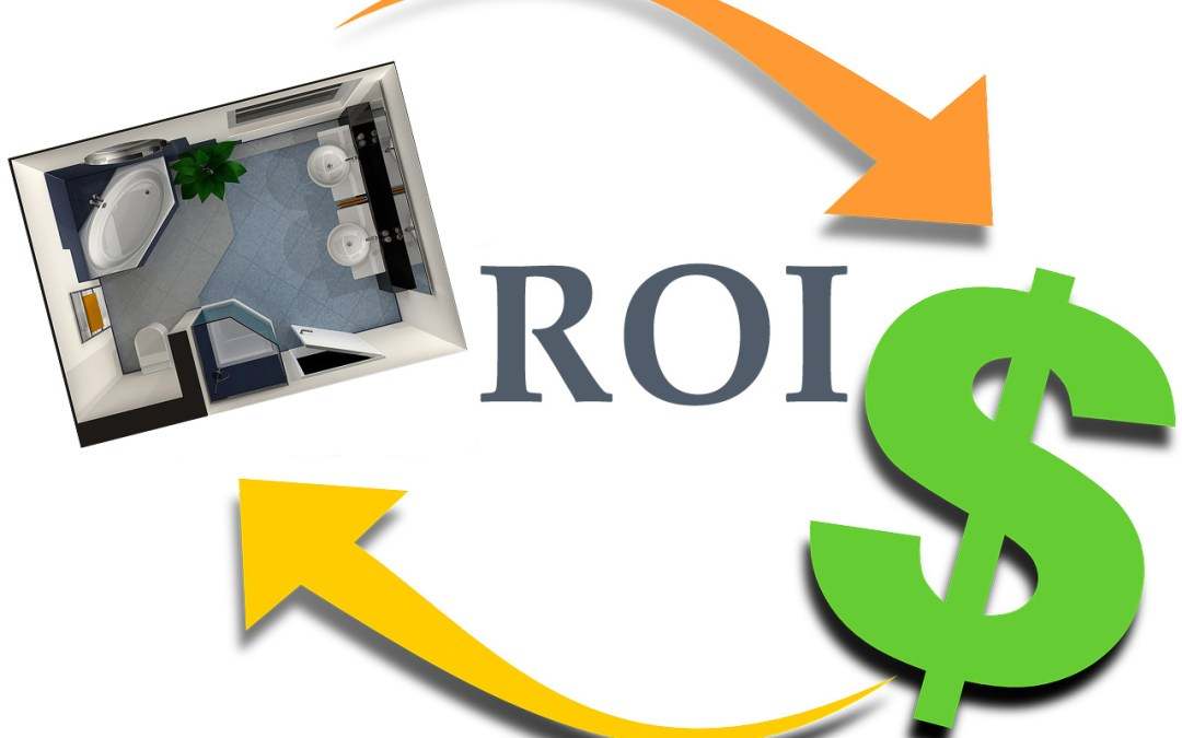 Understanding the ROI of a Bathroom Remodel