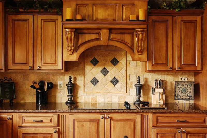 Kitchen Styles: Mediterranean Kitchen Remodel