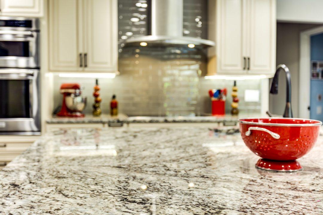 Kitchen Remodel - Weatherstone - Safety Harbor18
