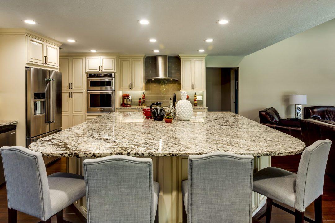 Kitchen Remodel - Weatherstone - Safety Harbor2