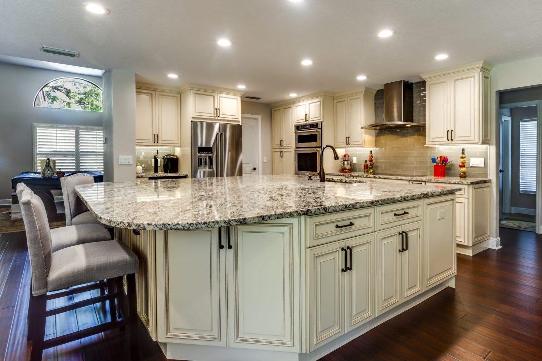 Kitchen Remodel - Weatherstone - Safety Harbor4