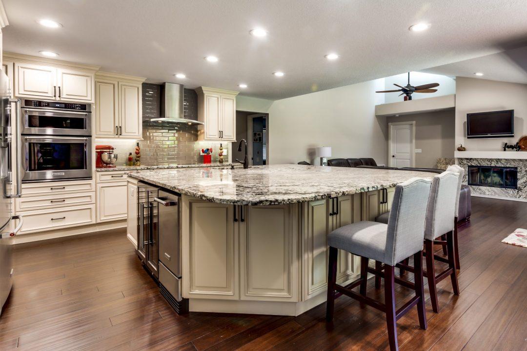 Kitchen Remodel - Weatherstone - Safety Harbor8