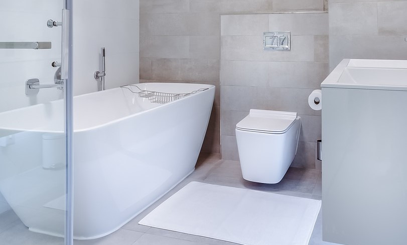 Toilet Options for Your Bathroom Remodel
