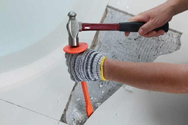 What to Expect When Home Remodeling