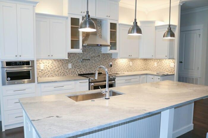 Is a White Kitchen a Good Idea?
