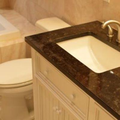Napier Bathroom Remodel