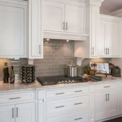 Cabinetry Centra line
