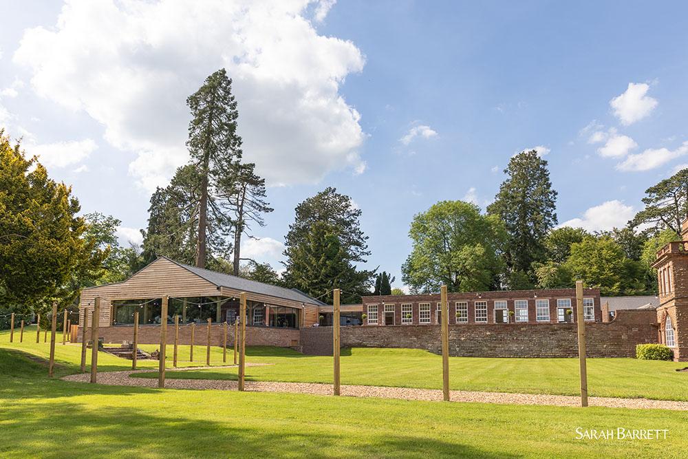 Bredenbury Court