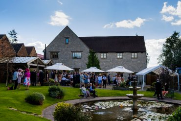 Glenfall House Wedding Fayre – May 2021