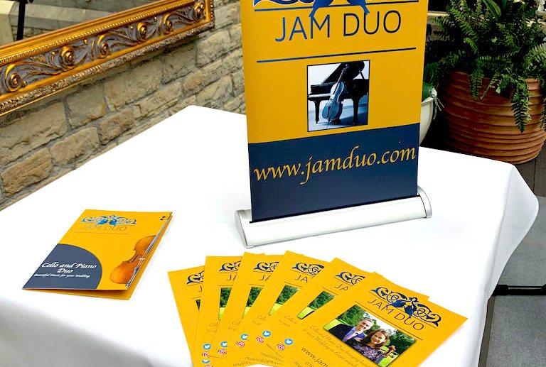 JAM Duo Marketing