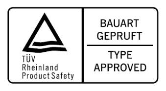 Agency Approval Symbols