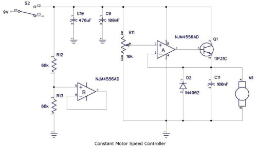 small resolution of motor speed controller circuit schematic click to enlarge