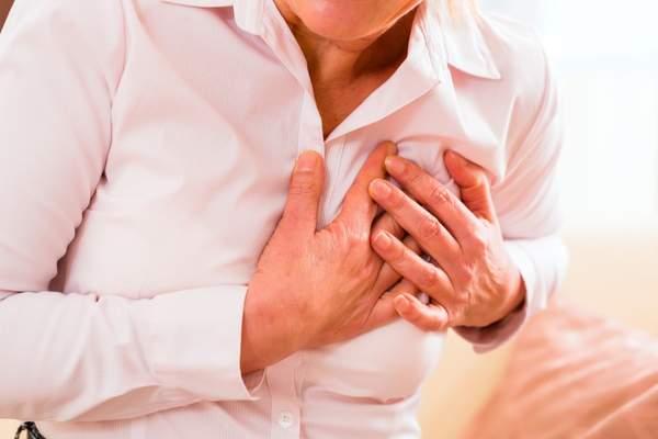lungenembolie symptome ursachen