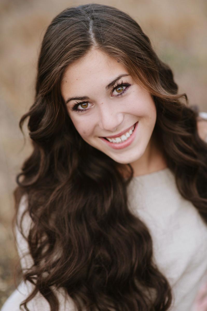 Flagstaff photographer high school senior