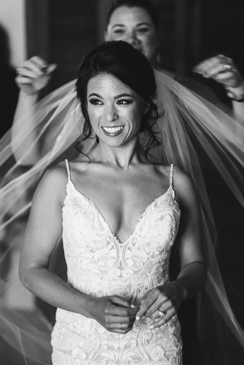 Enchantment resort sedona wedding